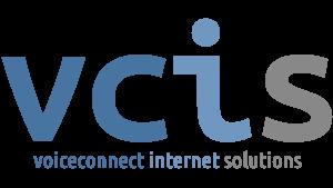 vcis Website Design Logo